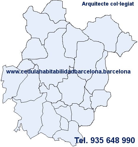 Decret 28/1999 Cèdula d'Habitabilitat vallès occidental